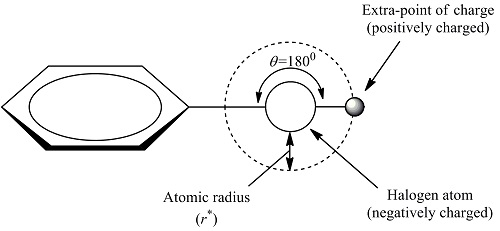 Halogen Bond Simulation