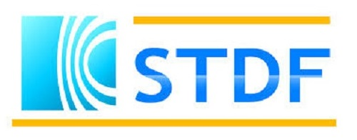 STDF has generously agreed to fund one of our projects